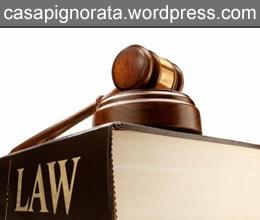 metodi legali pignoramento